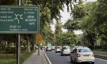 History being distorted, appropriated for political gains : Scholars on renaming Dalhousie road