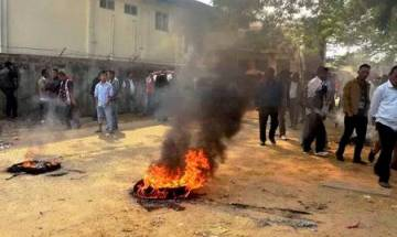 Nagaland Unrest: NPCC demands imposition of President's rule in the state