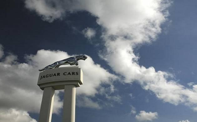 Jaguar Land Rover - File Photo