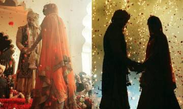 Neil Nitin Mukesh Wedding diaries: From engagement to mehendi-sangeet and marriage, here's a look at fairytale ceremonies