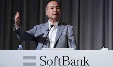 SoftBank Corp books USD 350 million loss on investments in Snapdeal, Ola