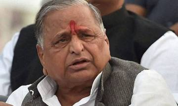 UP polls: Mulayam Singh Yadav to address his first rally in Etawah on Saturday