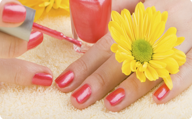 Manicure at home: Get soft and beautiful hands with these easy steps