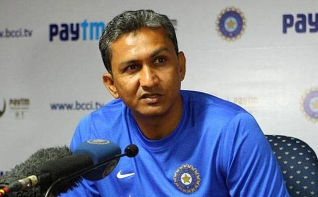 Sanjay Bangar (ANI Image)