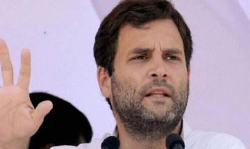 PM Modi took trash in BJP and gave them ticket: Rahul Gandhi