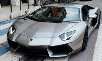 Super car sales expected to register double digit growth in Indian markets in 2017: Lamborghini