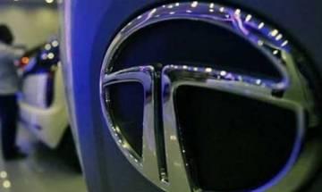 Tata Motors Dec quarter net profit slides 96.22 per cent amid losses in domestic operations