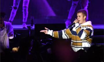 Purpose World Tour: Grammy Award winner Justin Bieber to visit India in May