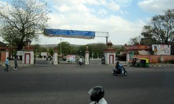 No plans to 'rewrite' history, says Rajasthan Varsity VC