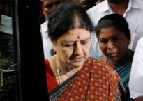 Court hall for VK Sasikala's surrender shifted to central jail for security reasons