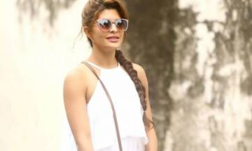 Roles in action genre for females are less as compared to actors: Jacqueline Fernandez