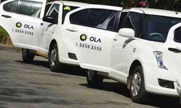 Delhi: Talks between government striking drivers of Ola, Uber fails to break deadlock
