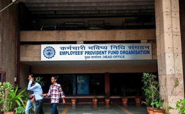 Employees' Provident Fund Organisation (Pic: PTI)