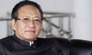 Nagaland Governor accepts Zeliang's resignation, Neiphiu Rio in race for new CM