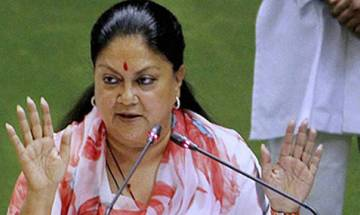 Raje reviews feedback over SBC quota issue