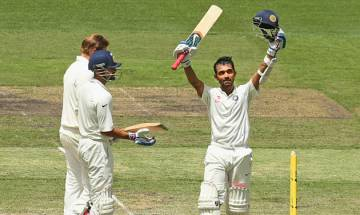 Ajinkya Rahane: We have plans for each Australian player