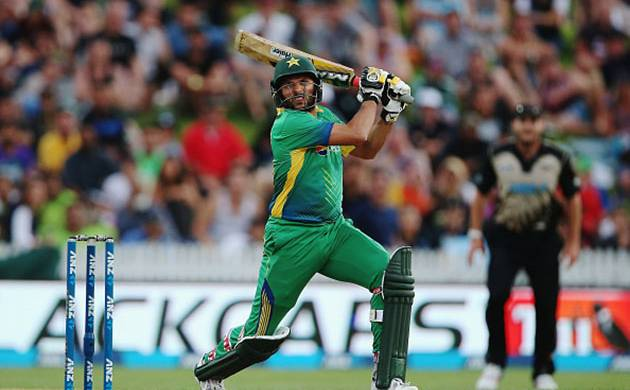 File photo of Shahid Afridi (Getty Images)