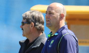 Toss will have no bearing in India: Australia coach Darren Lehmann