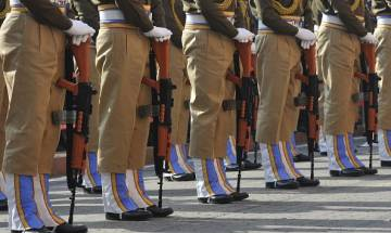 Nomenclature face-lift at CRPF: Soon cook will become chef, barber to be called hairstylist