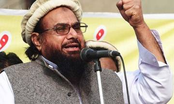 Pakistan cancels licences of 44 weapons issued to JuD chief Hafiz Saeed and his aides