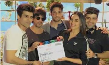 'Raees' actor Shah Rukh Khan thanks 'Ittefaq' team for recreating his favourite film