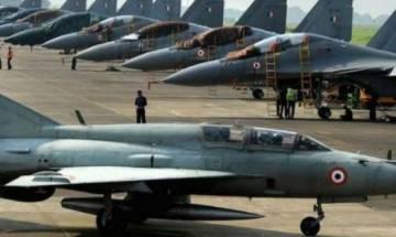 IAF denies permission to private airline to operate Jodhpur-Jaisalmer flight