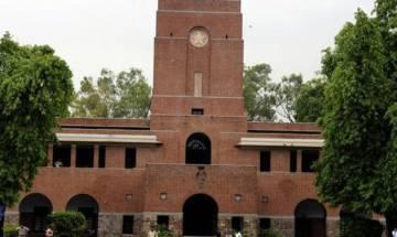 Delhi: Violent clashes erupt between AISA, ABVP over Umar Khalid at Ramjas College