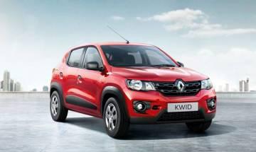 Kwid crosses 1.30 lakh volume since launch, says Renault India