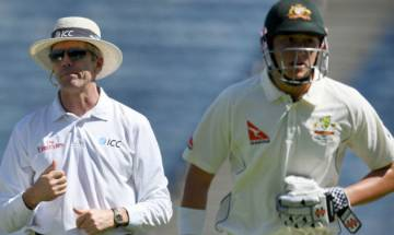 Allan Border blasts Matt Renshaw for retiring midway