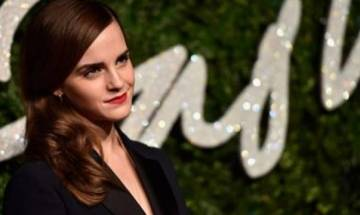 Criticism has really toughened me up: Emma Watson