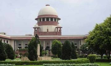 Supreme Court agrees to entertain AAP govt's plea for setting up of constitution bench