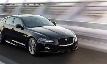 Jaguar Land Rover launches Indian-manufactured Jaguar XF sedan at Rs 47.50 lakh