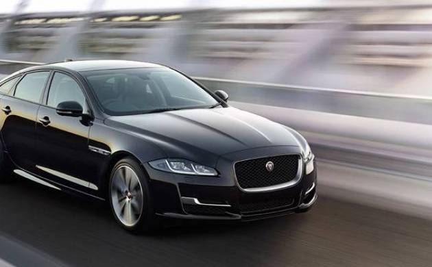Jaguar Land Rover Launches Indian Manufactured Jaguar Xf Sedan At Rs