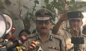 Ramjas clash: Crime branch to probe violence on DU campus, Delhi Police suspends 3 cops