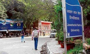 JNU culture threatened: 400 global academicians to VC