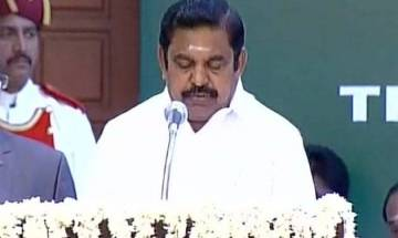 TN CM Palanisamy writes to PM on construction of reservoir across Cauvery