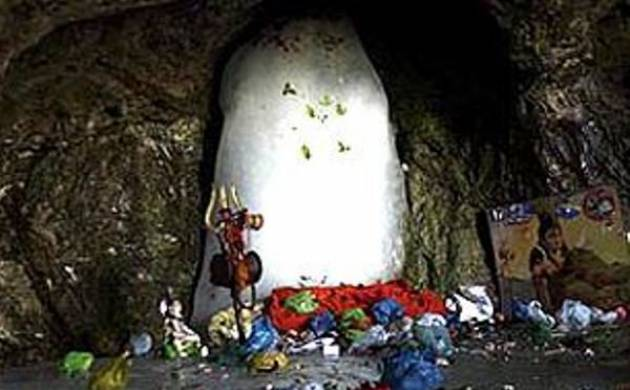 Registration for Amarnath yatra to begin from March 1 (Representative Image)