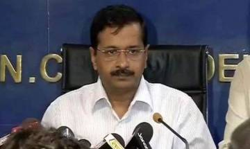 As it happened: CM Kejriwal accuses Delhi Police of working as agent of ABVP and BJP