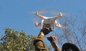 Delhi government to use drones for Wazirabad-DND flyway connectivity