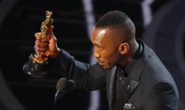 Oscars 2017: Mahershala Ali beats Dev Patel in Best Supporting Actor category for 'Moonlight'
