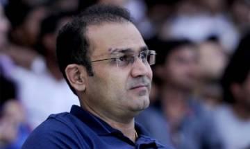 Gurmehar Kaur row: Virender Sehwag claims his post was plain fun