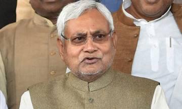 CM Nitish Kumar trashes BJP-led Opposition's demand for CBI probe in BSSC paper leak case
