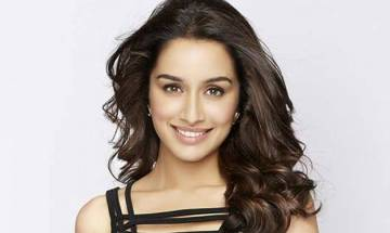 Shraddha Kapoor calls Aamir Khan one of the most inspiring person