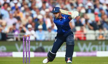 Alex Hales earns call-up for England's tour of West Indies post rapid recovery