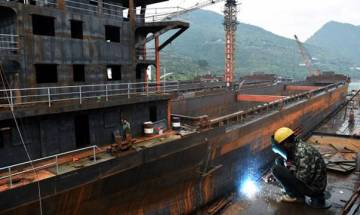 China to cut five lakh jobs in steel and coal sector to reduce excess production capacity