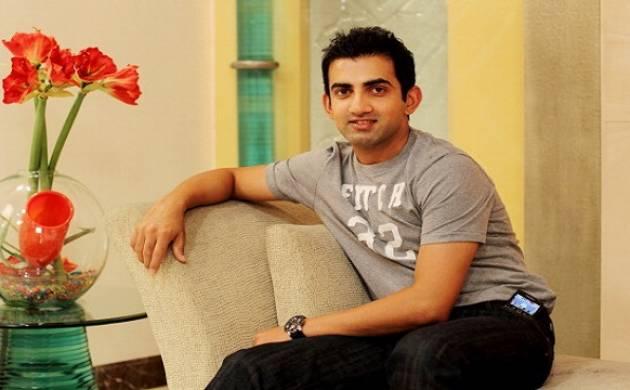 Gautam Gambhir - File Photo (Getty)