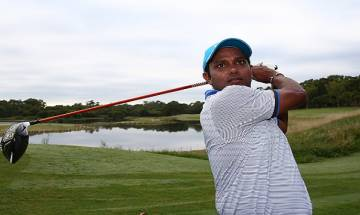 SSP Chawrasia sets sight on defending Hero Indian Open