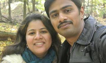 Keep defending human rights: Slain Indian techie's wife to industry giants