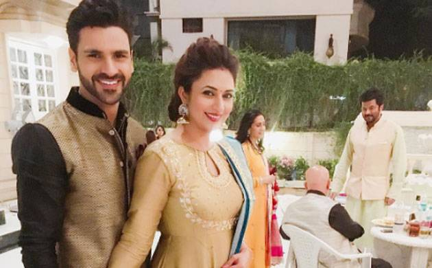 Divyanka Tripathi-Vivek Dahiya to participate in 'Nach Baliye 8' for THIS special reason