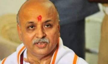 UP elections 2017: Decision on Ram Temple 'within a week', says VHP's Praveen Togadia